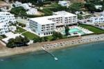 TINOS BEACH HOTEL & BUNGALOWS, Хотел, Kionia, Tinos, Cyclades