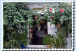ARIAN, Hotel, Parikia, Paros, Cyclades