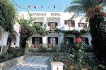 ASTERIAS, Hotel, Parikia, Paros, Cyclades