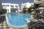LEVANTE, Гостиница, Kamari, Santorini, Cyclades