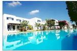 BOUDARI HOTEL & SUITES, Хотел, Golden Beach, Paros, Cyclades