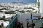 NAZOS, Hôtel, Rohari, Mykonos, Mykonos, Cyclades
