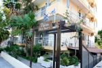 7 PALMS, Furnished Apartments, Denthrinou, Rodos, Rodos, Dodekanissos