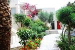 NISSIA KAMARES, Хотели с обзаведени апартаменти, Kardamena, Kos, Dodekanissos