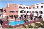 VILLA ODYSSEY, Rooms to let, Karterados, Santorini, Cyclades