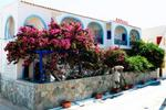 Koralli, Rooms to let, Korissia, Kea, Cyclades