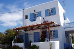 MINA STUDIOS, Rooms & Apartments, Platys Gialos, Mykonos, Cyclades