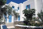 PSAROU GARDEN, Hotel, Psarou, Mykonos, Cyclades