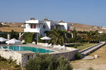 ELIZABETH, Rooms to let, Golden Beach, Paros, Cyclades