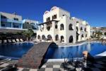 BLUE SKY VILLA, Apartments, Fira, Santorini, Cyclades