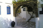 GIANNAKAS studios, Appartements à louer, Platys Gyalos, Sifnos, Cyclades