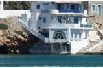 LUCAS A, Rooms to let, Alopronia, Sikinos, Cyclades