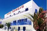 SERGIS, Hotel, Chora, Naxos, Cyclades
