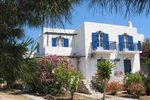 KALOUDAS ROOMS, Camere in affitto, Dryos, Paros, Cyclades