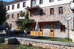 AKTINA Bikehotel, Hotel, Kali Vryssi, Drama
