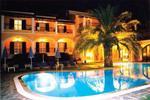 PERROS, Хотели с обзаведени апартаменти, Agios Stefanos (Avlioton), Kerkyra, Kerkyra