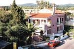 VILLA CATERINA, Hotel z umeblowanymi apartamentami, Pyrgi, Kerkyra, Kerkyra