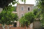 PYRGOS OF MYSTRA, Traditionelles Hotel, Manousaki 3, Mystras, Lakonia