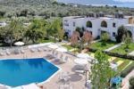 SILVER BAY HOTEL & BUNGALOWS, Hotel, 5 km Mytilene to Kalloni, Alyfanta, Lesvos, Lesvos