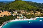 ADRINA BEACH, Хотел, Panormos, Skopelos, Magnissia
