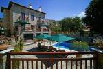 MARITSA'S HOTEL SUITES, Hotel, Platigenous, Portaria, Magnissia