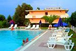 FRANCISCO, Hotel, Agios Andreas, Messinia