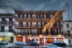 PYTHIA ART HOTEL, Хотел, Vassileos Pavlou & Friderikis 6, Delphi, Fokida