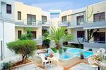 CALYPSO, Furnished Apartments, Agii Apostoli (Daratsos), Chania, Crete