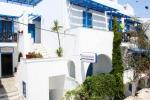 STUDIOS PANOS, Rooms & Apartments, Agios Georgios Beach, Chora, Naxos, Cyclades