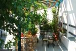 PLOUMERIA FLOWERY, Iznajmljive sobe, Therma (Agiou Kirikou), Ikaria, Samos
