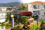 ASSAMARIS FAMILY HOTEL, Iznajmljive sobe, Antheon 6, Asprovalta, Thessaloniki