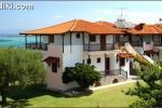 ΠΑΝΟΡΑΜΑ, Ενοικιαζόμενα Δωμάτια & Διαμερίσματα, Βουρβουρού, Χαλκιδικής