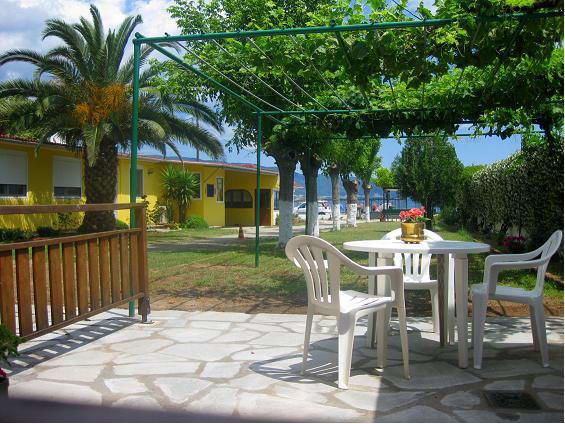 PHILOXENIA, Rooms to let, Paralia, Stavros, Thessaloniki