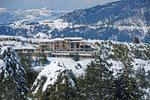 PINDOS PALACE, Хотел, Vasilitsa, Lavdas, Grevena