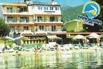 PANORAMA, Appartements à louer, Agios Georgios (Lihados), Evia, Evia