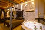 Avli Lounge Apartments, Хотел, Xanthoudidou 22 & Radamanthios, Rethymno, Rethymno, Crete