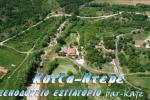 KOTZA-NTERE, Хотел, Axioupoli, Kilkis