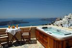 SHINE, Hotel, Imerovigli, Santorini, Cyclades