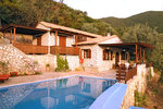 ARETHOUSA VILLAS, Traditional Furnished Apartments, Syvota, Lefkada, Lefkada