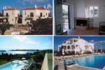 Long View Resort & Spa, Pokoje i apartamenty gościnne; apartamenty, Porto Heli, Argolida