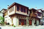 IKIA ALEXANDROU, Tradycyjny hotel, Sq. Patriarhou Vartholomeou A', Arnea, Chalkidiki