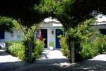 ZITA, Appartements à louer, Gyrismata, Skyros, Evia