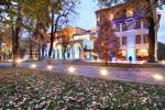 GRAND SERAI CONGRESS & SPA, Гостиница, Dodonis 33, Ioannina, Ioannina