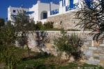 BLUE HORIZON, Rooms to let, Chora Iou, Ios, Cyclades