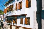 ARCHONTIKO, Tradycyjny hotel, Sachtouri & Filellinon, Myrina, Limnos, Lesvos