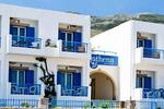 ATHENA, Traditional Furnished Apartments, Diakofti, Kythira, Pireas