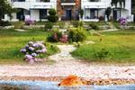 ARCHONDISSA BOUTIQUE BEACH APARTHOTEL, Гостиница, Therma, Samothraki, Evros