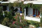 TAKIS STUDIOS, Appartements à louer, Gyrismata, Skyros, Evia