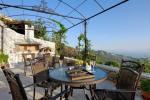 MELANTHI, Tradycyjny hotel, Makrinitsa, Magnissia