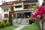 XENONAS VEVI, Rooms to let, Vevi, Florina